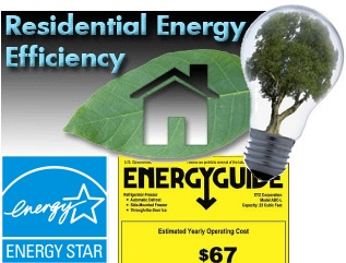 residential appliance efficiency course