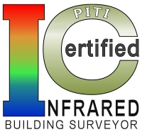 PITI Level 1 Certified Infrared Building Surveyor