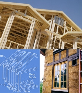 House Framing Methods Course