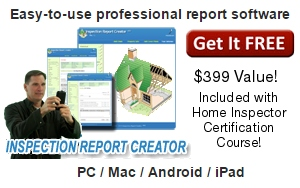 Home Inspection Report Creator Free!