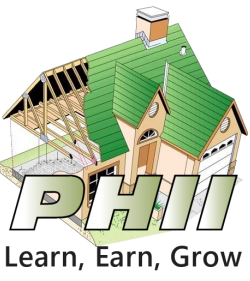 Learn, Earn and Grow with PHII