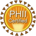 PHII Certified