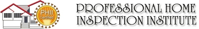 Professional Home Inspection Institute