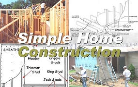 Simple Home Construction Course